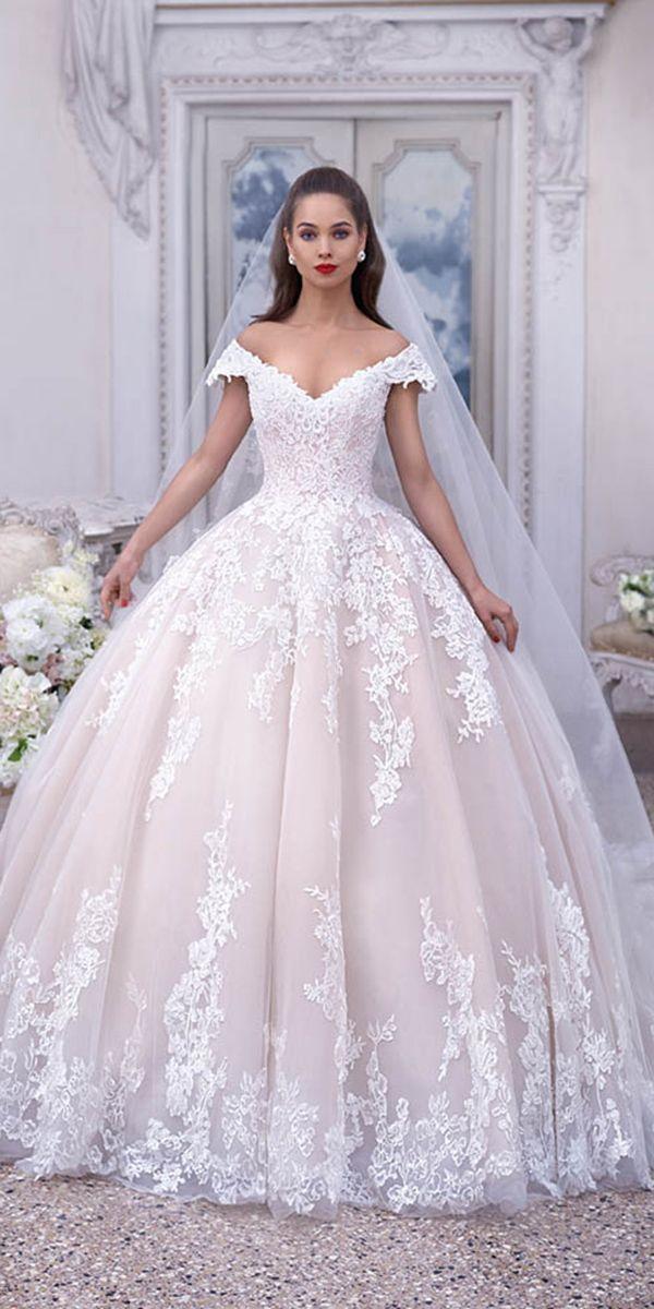 Speziell für Sie Demetrios 2019 Brautkleider