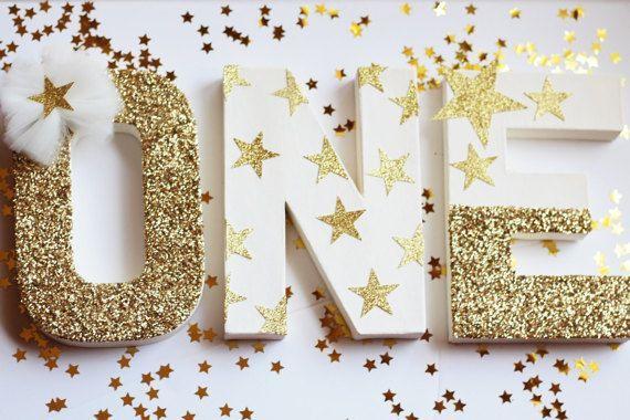 Twinkle Twinkle Little Star Birthday Decorations - Twinkle Little ...