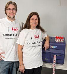 Canada E-Juice Prints Dramatically Improved E-Liquid Labels with Their Kiaro! Label Printer from QuickLabel Systems, an Astro-Med Business Unit - http://ecigsstore.com/shop-e-cigarette/canada-e-juice-prints-dramatically-improved-e-liquid-labels-with-their-kiaro-label-printer-from-quicklabel-systems-an-astro-med-business-unit