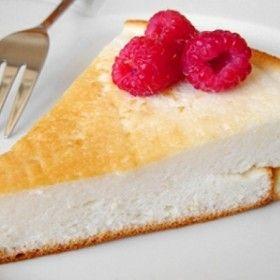 Görög joghurtos torta
