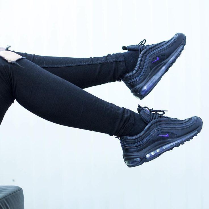 Sneakers femme - Nike Air Max 97 ©natalia_infantes