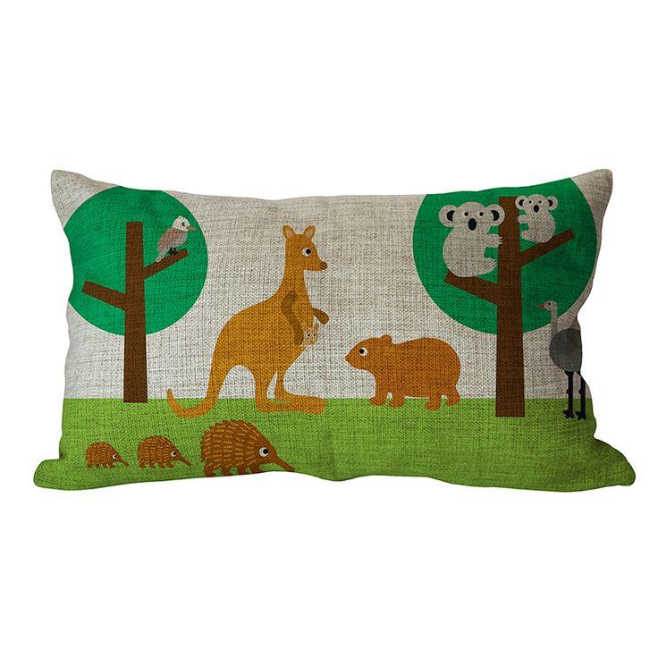 Australian cushion