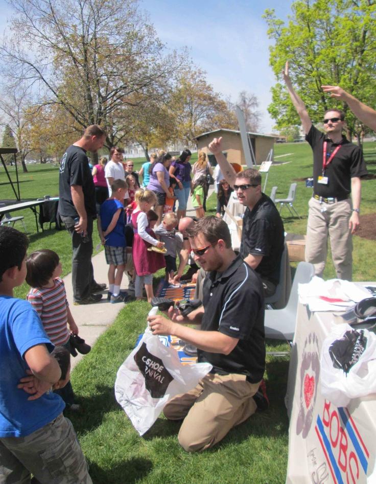 Salt Lake Community Action Food Bank