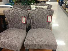 Awesome The Cynthia Rowley Chairs That I Want For My Dining Room, Search TJMaxx,  Marshalls