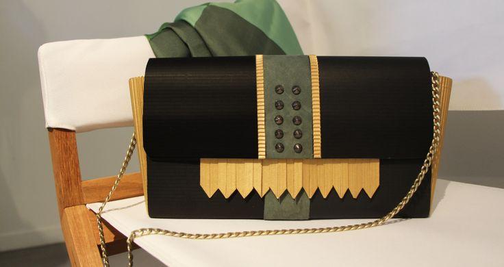 Afra-T bag Goldnight /03