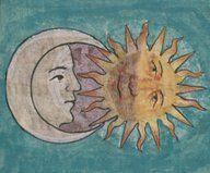 Historia general de las cosas de Nueva España por el fray Bernardino de Sahagún: el Códice Florentino. Libro VII: el Sol, la Luna y las estrellas, y la unión de los años