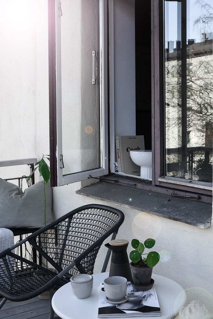Only Deco Love: My apartment in Oslo full tour : Up for sale