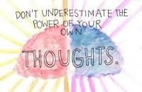 Real Power comes from your thoughts :) #thoughts #MonsterStyle #power #coach #romigill #success #motivation #strength