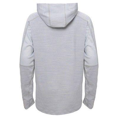 Activewear Sweatshirt NFL New England Patriots Team Color S, Boy's