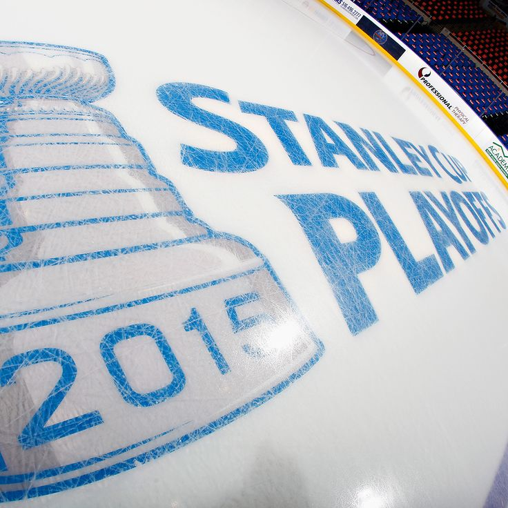 Complete coverage of 2015 Stanley Cup playoffs