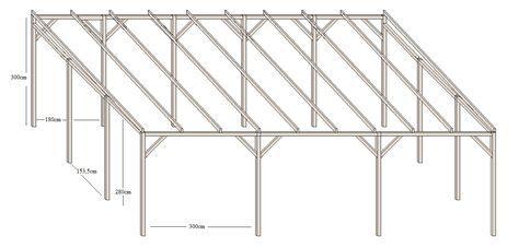 best 25 carport selber bauen ideas on pinterest. Black Bedroom Furniture Sets. Home Design Ideas