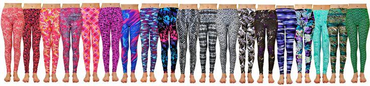 K.Deer Haute Yoga Wear - LOVE!!!!!
