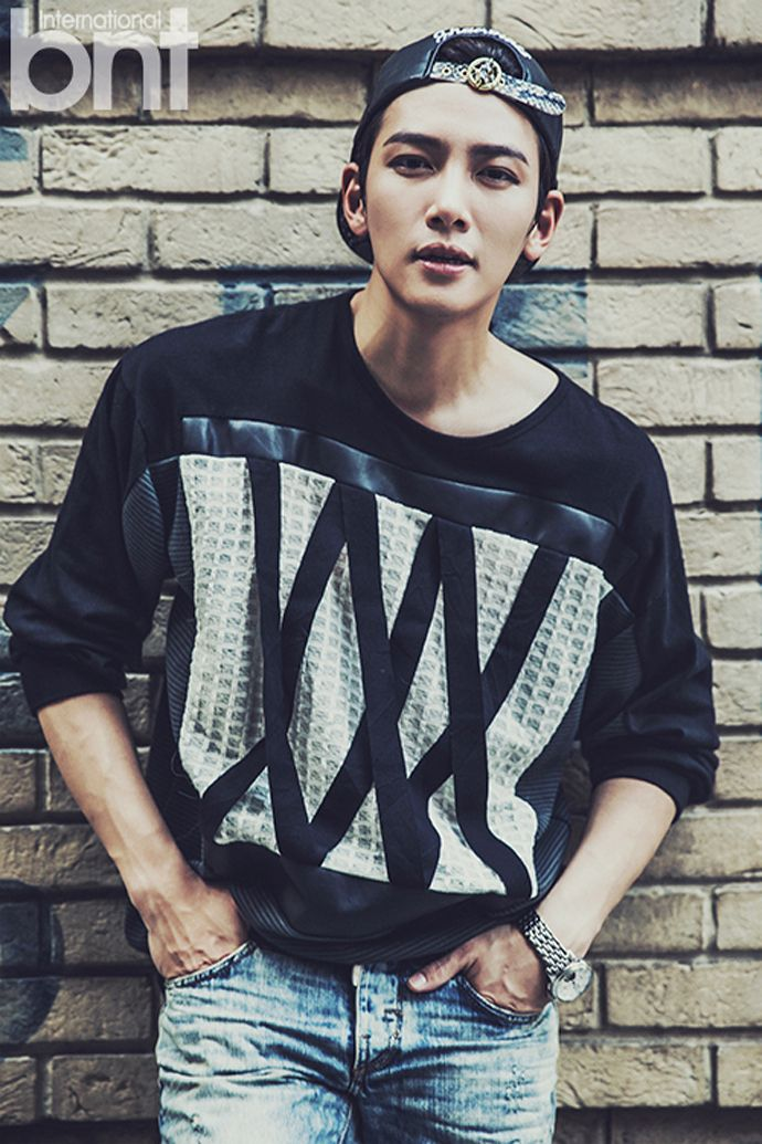 bnt International Goes Delightfully Overboard With Ji Chang Wook Exposure…