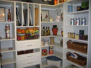 pantry design : Lilu Blog