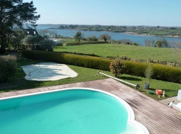 Échange de maisons gratuit Logonna-Daoulas, France