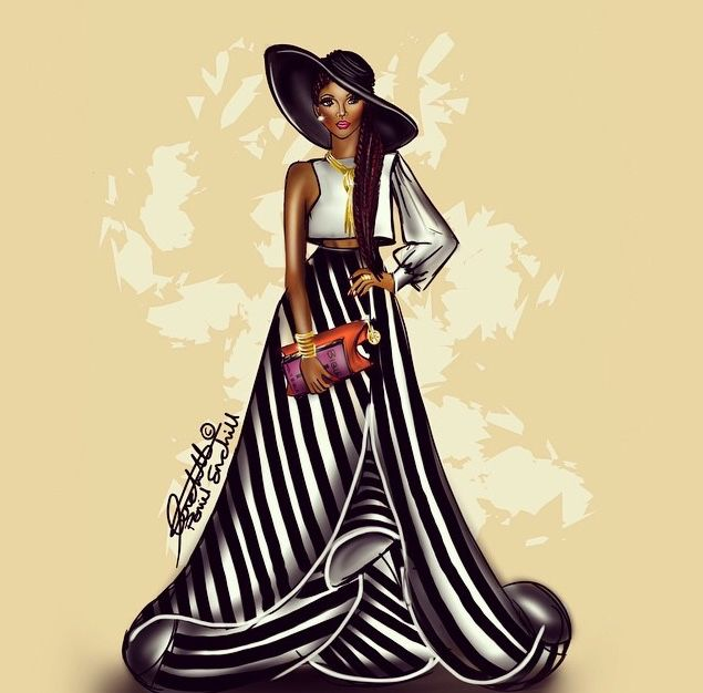 African American Girls Fashion: 17 Best Images About Peniel On Pinterest