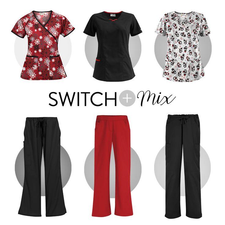 We have all your Winter wardrobe essentials!