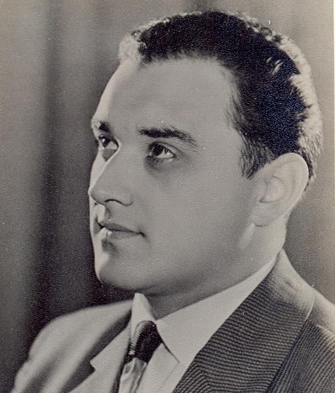 Григорий Абрикосов