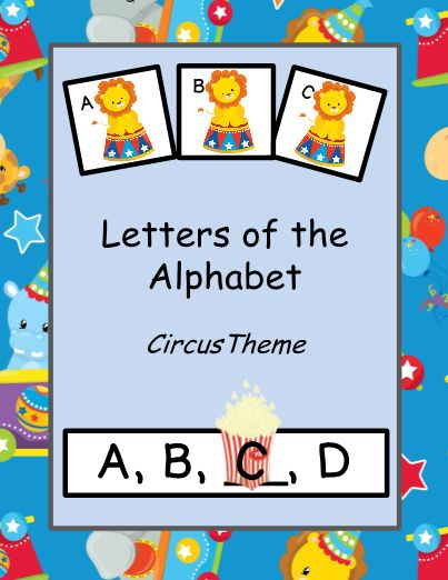 This product includes activities and worksheets to review letters of the alphabet. It includes learning centers to use with small groups or individually. Students will review matching upper case with lower case letters and will review placing the letters in order. Several worksheets are also included.