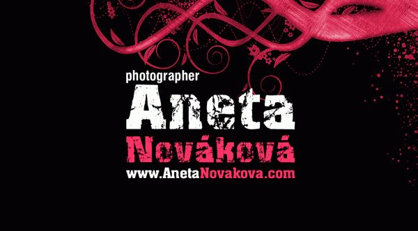 Aneta Novakova brand