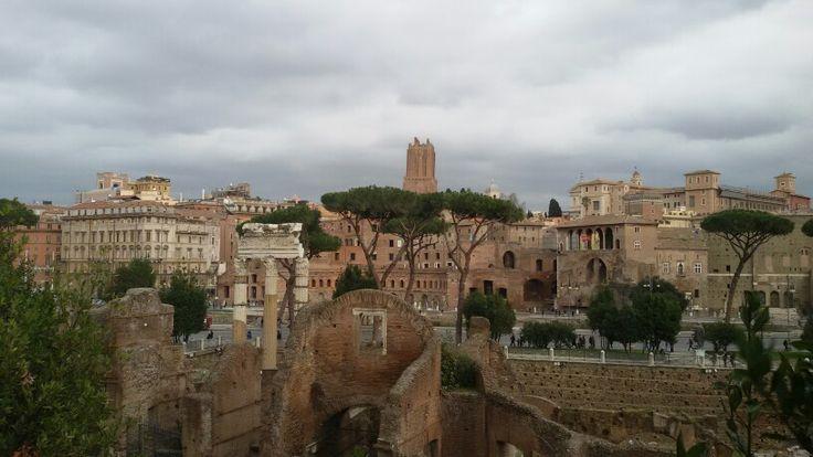 I Fori Roma