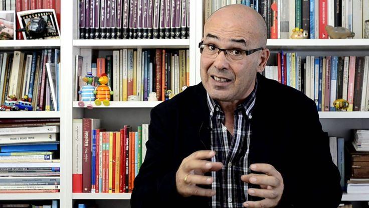 Curso de Escritura Creativa, con Enrique Páez - Programa: Desbloquea tu escritura (tema 7)