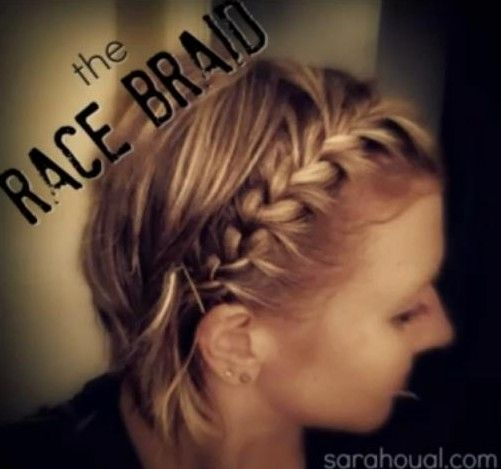 The 25 best braided bangs tutorial ideas on pinterest dutch 15 braided bangs tutorial short hairstyles for braid bangs urmus Image collections