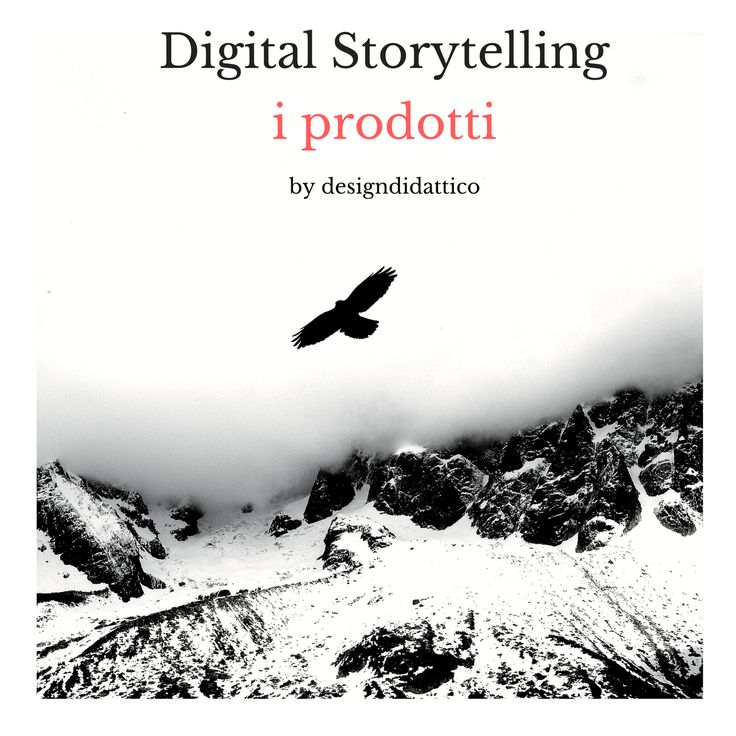Il digital storytelling è una metodologia didattica attiva, vale a dire un approccio didattico che vuole mettere al centro del…
