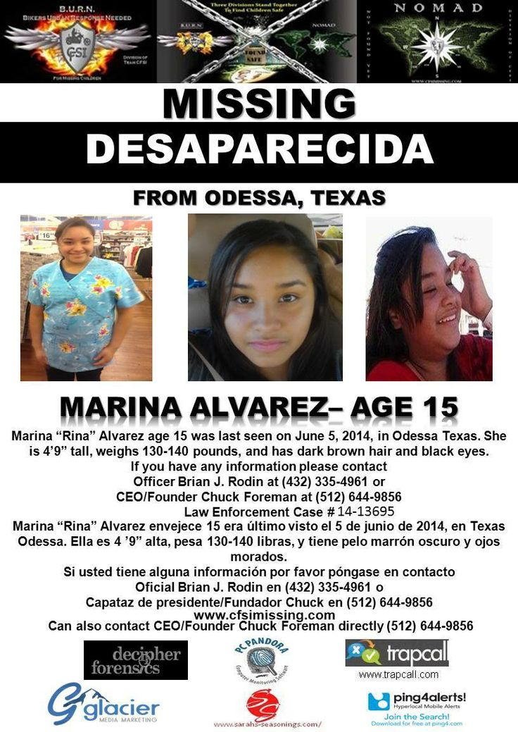Missing 15 Year Old Girl Found: 147 Best Images About Amber Alert/Missing Person On