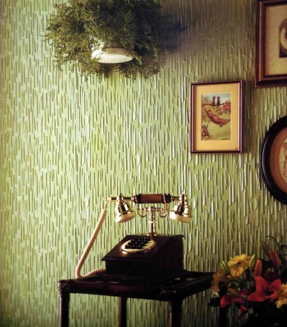 12 best Modern wall coverings images on Pinterest | Modern wall ...