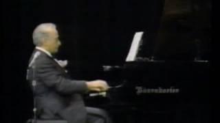 Victor Borge - William Tell Backwards, via YouTube.