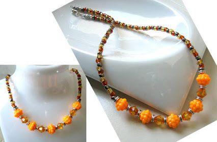 Designer Creations and Handmade Fashion Jewelry - Comunitate - Google+
