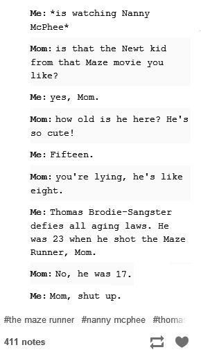 Mi mama hizo lo mismo