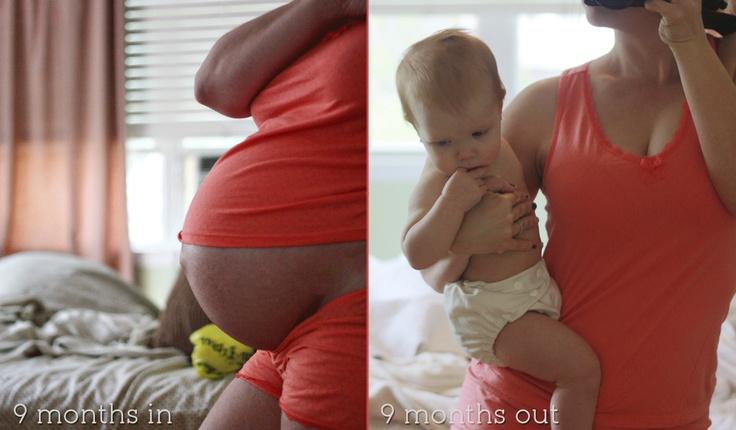 9 months pregnant heather deep final video pregnant 8