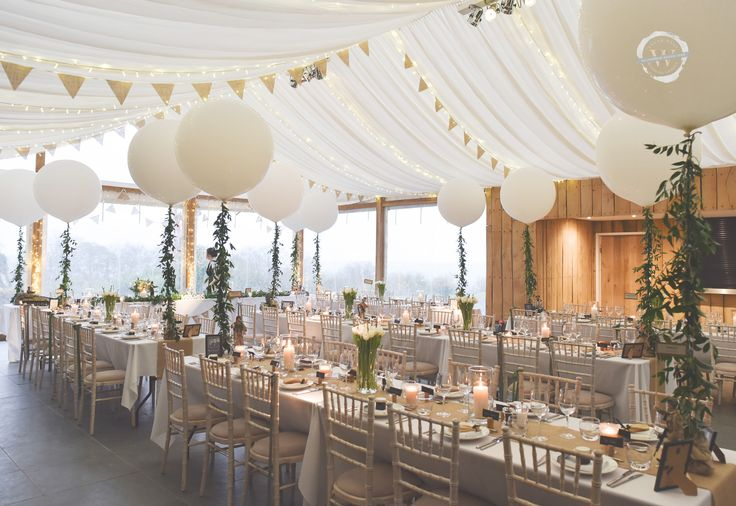 Trevenna Is A Gorgeous Cluster Of Elegant Barns Creating Unique Barn Wedding Venue Right In