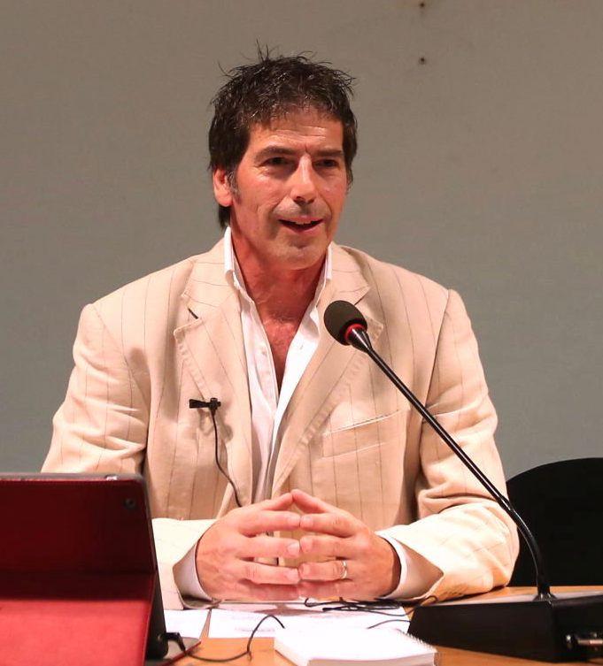 Come contattare il coach motivazionale  Giancarlo Fornei