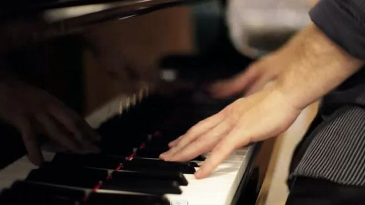Remember the amazing Piano Guys? They pay homage to Charlie Brown in this fantastic music video. And they bring a smile to their favorite venue!