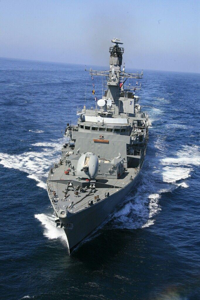 FF05 Almirante Cochrane