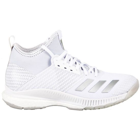10929f1f01687 Adidas Women's CrazyFlight X 2 Mid Volleyball Shoes | Volleyball ...