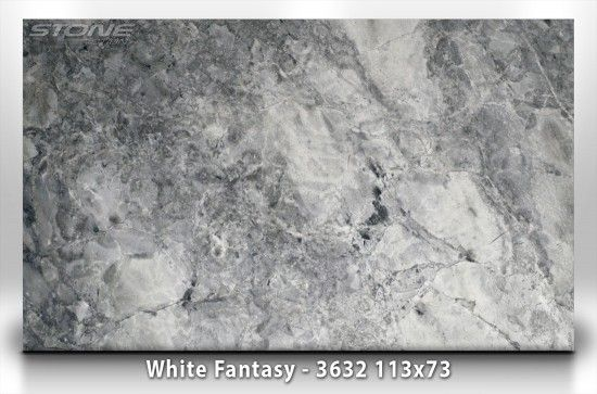 """Gray and White Granite That Looks Like Marble 
