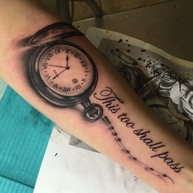 19 best time is money tattoo images on pinterest money for Time is money tattoo