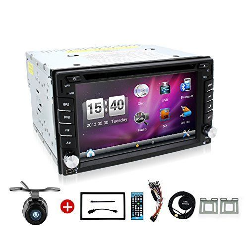 I just saw this and had to have it BOSION Navigation product 6.2-inch double din car gps navigation in dash car dvd player car stereo touch screen with Bluetooth usb sd mp3 radio for universal car with backup camera and map card you can {read more about it here http://shop.rvcampersforsale.com/2017/01/02/bosion-navigation-product-6-2-inch-double-din-car-gps-navigation-in-dash-car-dvd-player-car-stereo-touch-screen-with-bluetooth-usb-sd-mp3-radio-for-universal-car-with-backup-