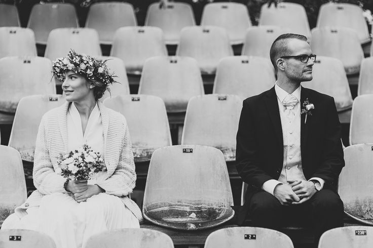 Wedding | Tampere | Heidi + Riku