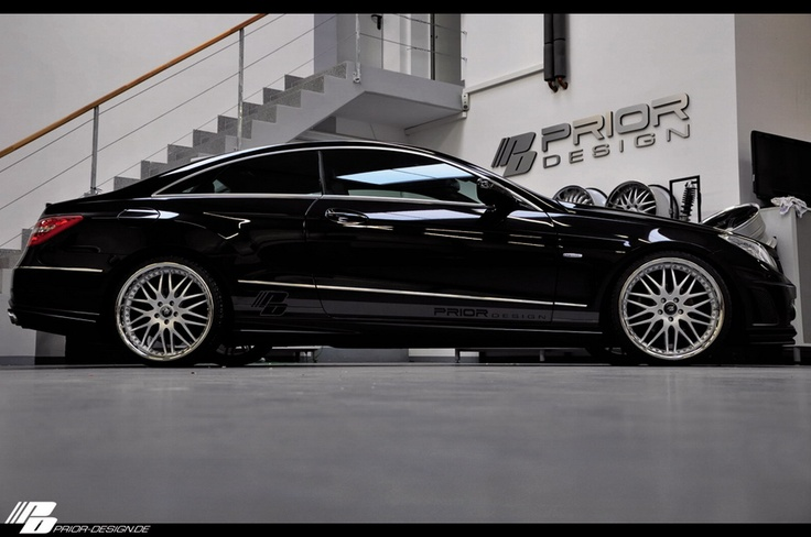 Mercedes Benz  e350 Coupe