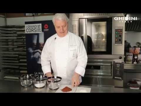 Torta Marilù di Iginio Massari - YouTube