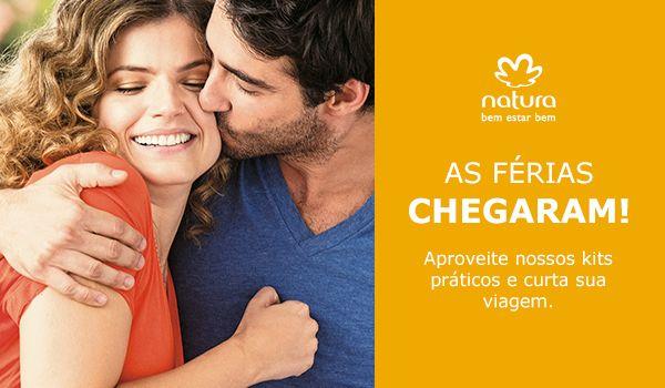 Compre online na Rede Natura: 100% seguro, parcelamento em até 6x e entrega rápida. rede.natura.net/espaco/gisellemarmello
