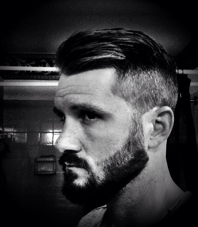 Nathan Mills, Hair/Beard | Mens Modern Hairstyles | Pinterest