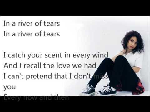 Alessia Cara - River Of Tears (Lyrics)