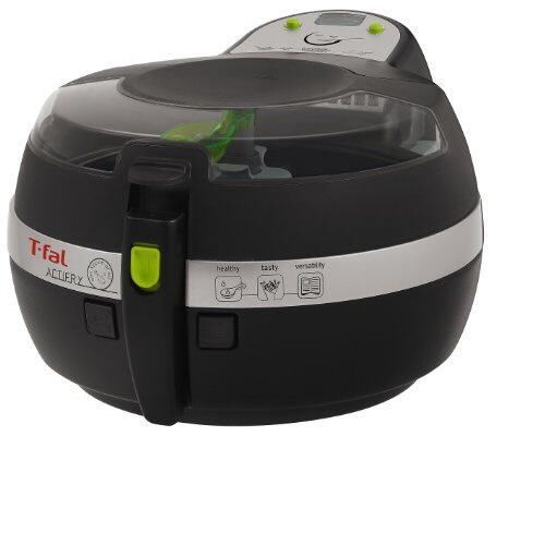 T Fal Actifry Healthy Fryer Cooker Low Fat Airfryer Hot