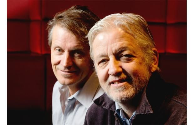 Blue Rodeo: That old familiar sound